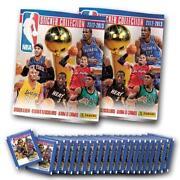 NBA Sticker Album