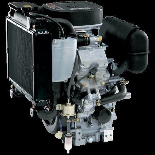 John Deere 345 Kawasaki Engineon Kawasaki Fd750d Engine