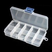 Mini Plastic Storage Boxes