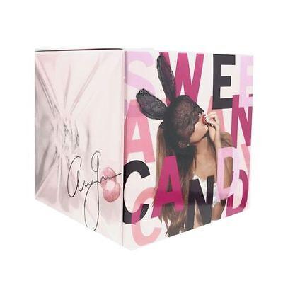 Sweet Like Candy By Ariana Grande Eau De Parfum 1 0 Oz  30 Ml Perfume New In Box