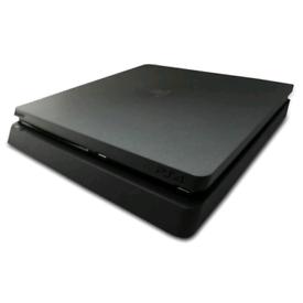 BIG Storage 2TB🔥Sony Official PlayStation 4 SLIM Console ⭐Games 🎮