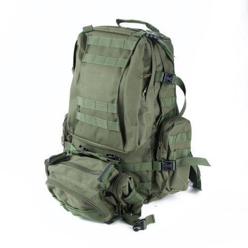 Military Backpacks Ebay