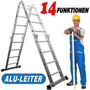 Multifunktionsleiter