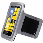 Gray Cases and Covers for Nokia Lumia 620