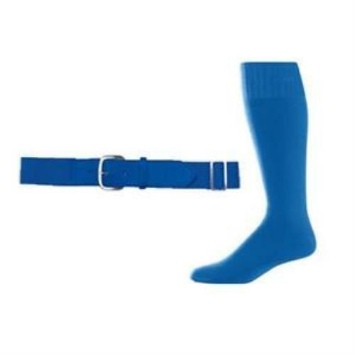 Baseball Sock/Belt Combo Pack