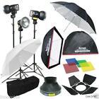 Flash Umbrella Stand