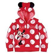 Minnie Mouse Jacke