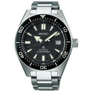NEW Seiko SPB051 Prospex Diver 62MAS MADE IN JAPAN SBDC051 SPB051J1  3 YEAR WARRANTY AUTHORIZED DEALER