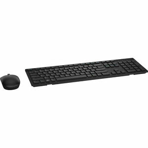 how to connect a dell wireless mousse