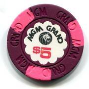 MGM Chip