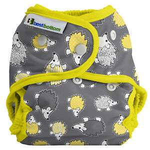 Best Bottom cloth diaper pack - 18 changes! London Ontario image 9