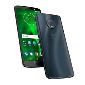 Brand New Moto G6 Plus 2months old.