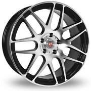 Renault Trafic Alloy Wheels
