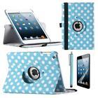 iPad Mini Polka Dot Case