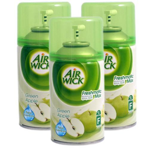 Air Wick Freshmatic Compact Refill : Airwick freshmatic refills air freshener ebay