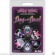 Skull Guitar Picks
