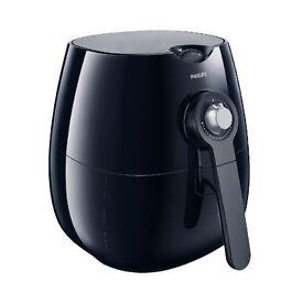 ** Brand new ** Philips HD9220/20 Healthier Oil Free Airfryer - Black