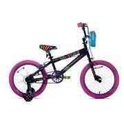 18 Girls Bike