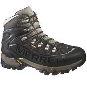 Mens Merrell Walking Boots