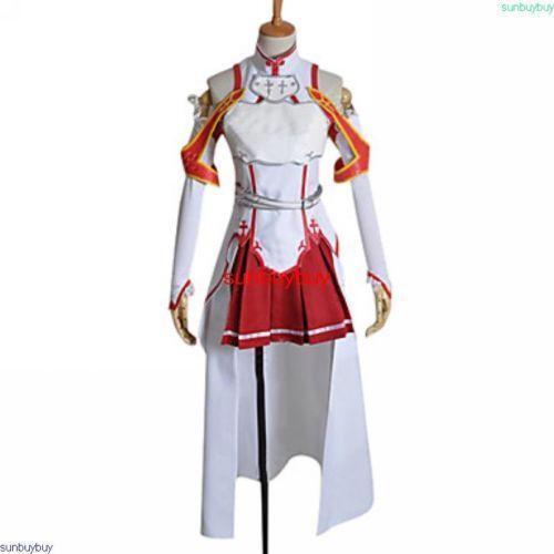 Kirito and asuna costumes