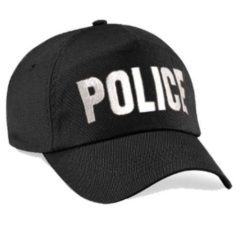 112e2a2c Police Hat Cap | eBay