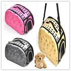Travel Dog Crate Soft