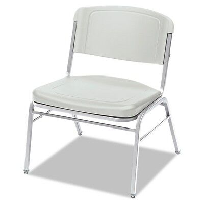 Iceberg Rough N Ready Series Big Tall Stack Chair - 64123