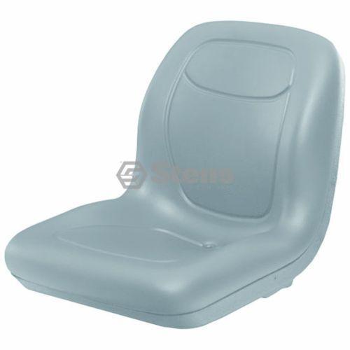Toro Tractor Seat : Toro seat lawnmowers ebay