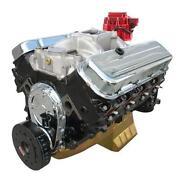 496 BBC Engine