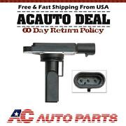 Chevy Mass Air Flow Sensor