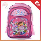 Kids Backpack Dora