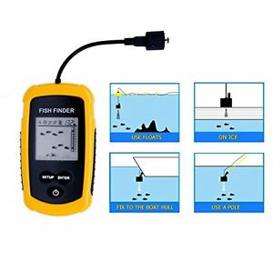 kayak fish finder | ebay, Fish Finder