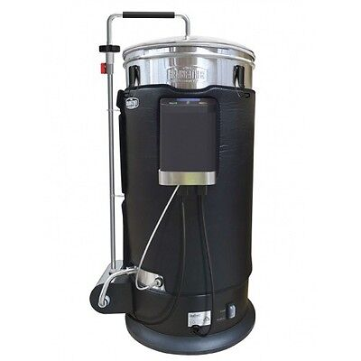 Graincoat, Heat Insulation Jacket for the Grainfather, All-in-one Brewing System