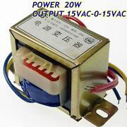 15VAC Transformer