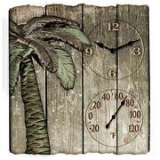Patio Clock