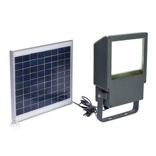 outdoor wall mount solar light ebay