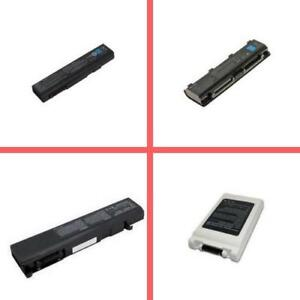 High Quality eGALAXY® Replacement Battery for Toshiba, starting from $59.99 and up