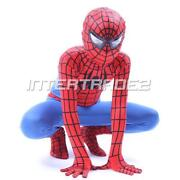 Mens Fancy Dress Costumes Spiderman