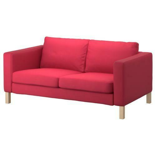 Cover For Karlstad Sofa: Karlstad Sofa Cover: Slipcovers