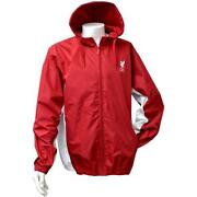Liverpool Training Jacket