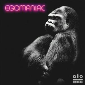 Egomaniac von Kongos (2016)