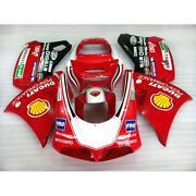 Ducati 748 Fairing