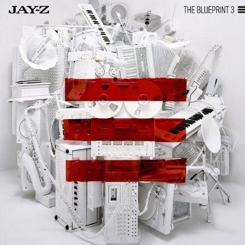 Jay-Z - Blueprint 3 [New CD] Explicit