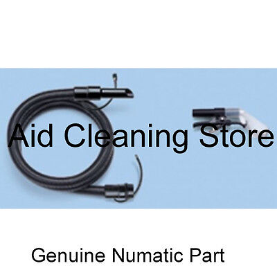 Numatic Ct Ctd George Gve Car Valeting Upholstery Cleaning Hose Hand Tool A42