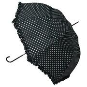 Ruffle Umbrella