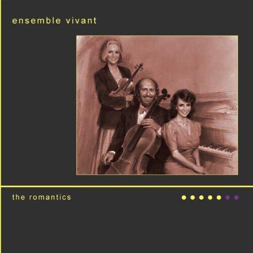 Ensemble Vivant - Romantics [New CD]