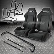 Corvette Racing Seats