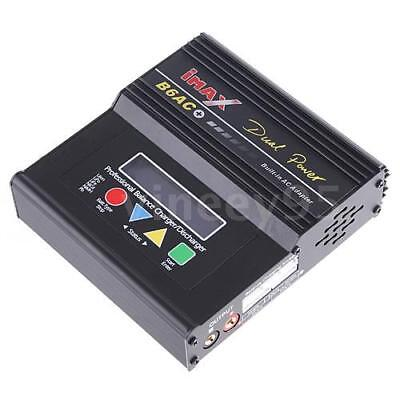 Imax B6ac 50W Ac Dc Charger For Rc Lipo Nicd Nimh Battery Z2o2