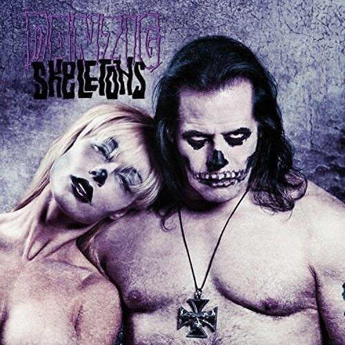 Danzig - Skeletons [New CD]