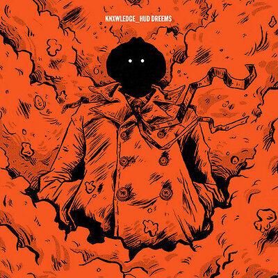 Knxwledge   Hud Dreems  New Vinyl  Digital Download